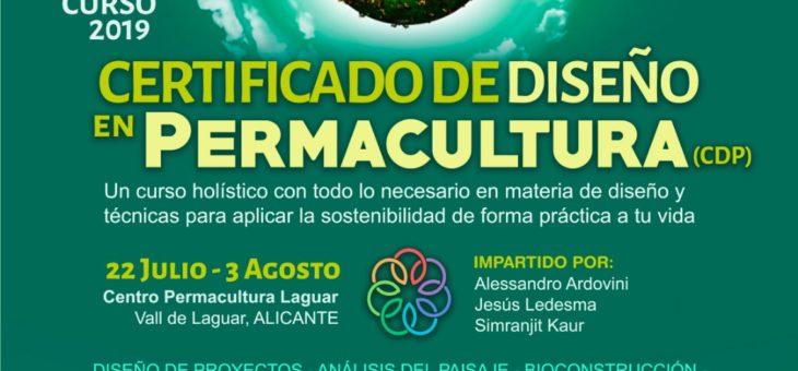 CDP – Formación en diseño de sistemas sostenibles para enfrentarse al cambio climático